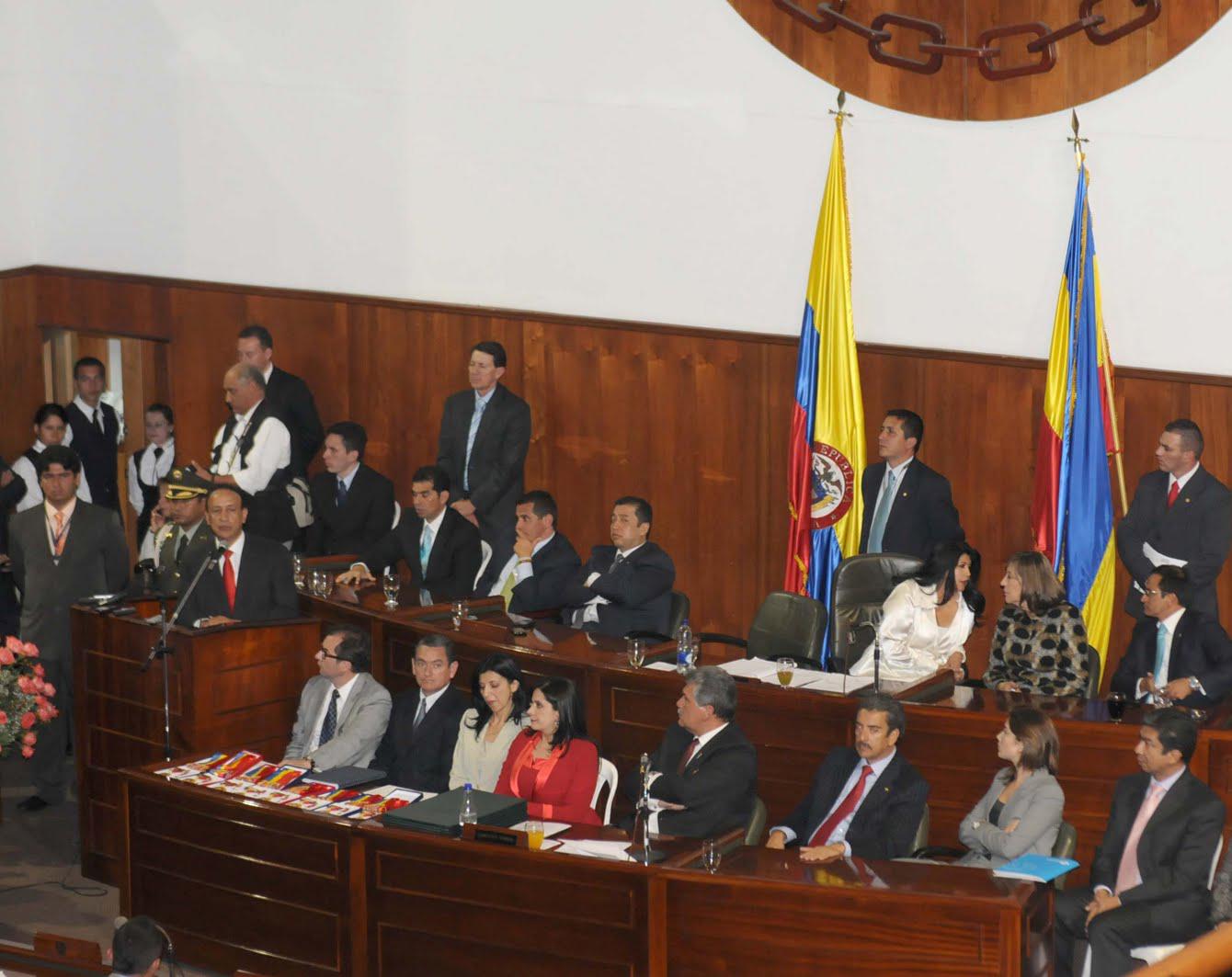 Duma de Cundinamarca