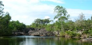 parque de catatumbo, medio ambiente igac