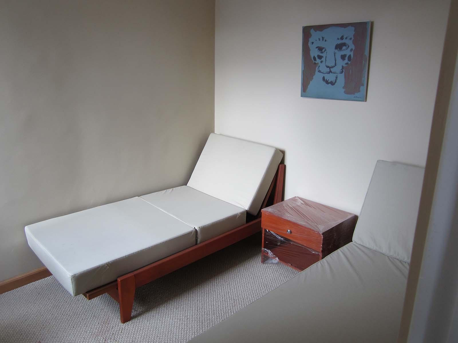 Apartamentos amoblados