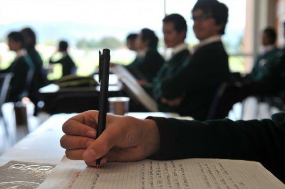 educacion en Cundinamarca
