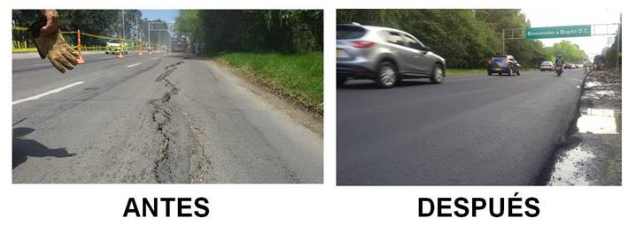 arreglo autopista 2