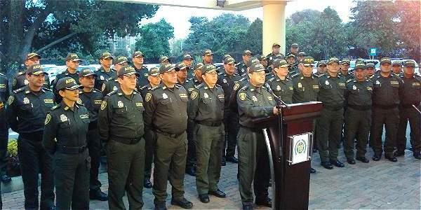 28 policia
