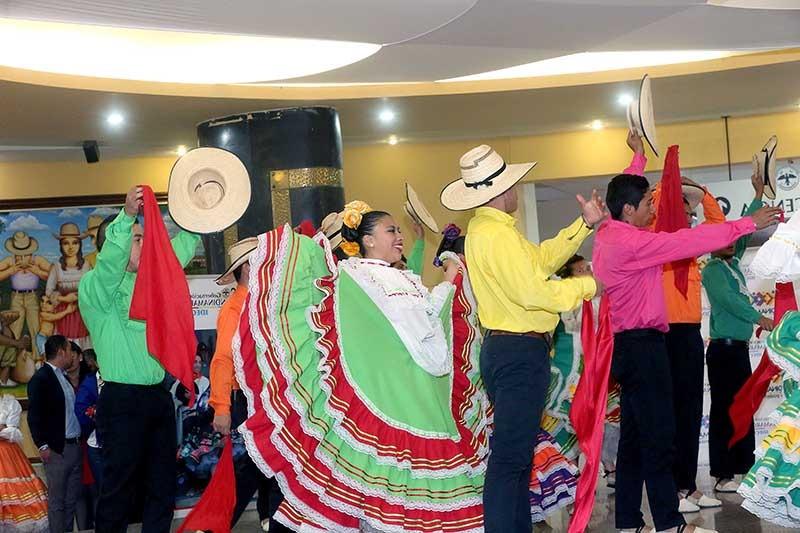 1 jul Cundinamarca en los eventos folclóricos de este puente de San Pedro