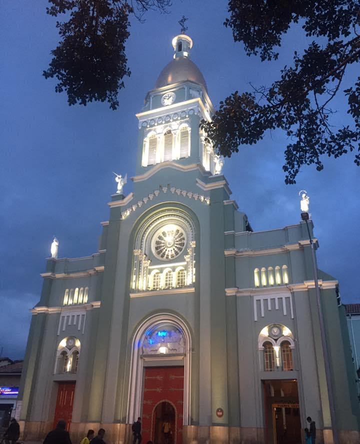 cajica-iglesia